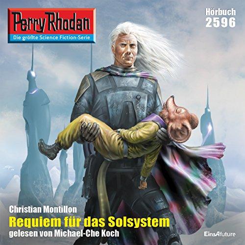 Requiem für das Solsystem Titelbild