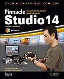 Pinnacle Studio 14 : Créez facilement des films et des DVD standard et HD de qualité professionnelle (Studio Graphique Couleur)