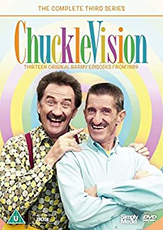 ChuckleVision - The Complete Third Series