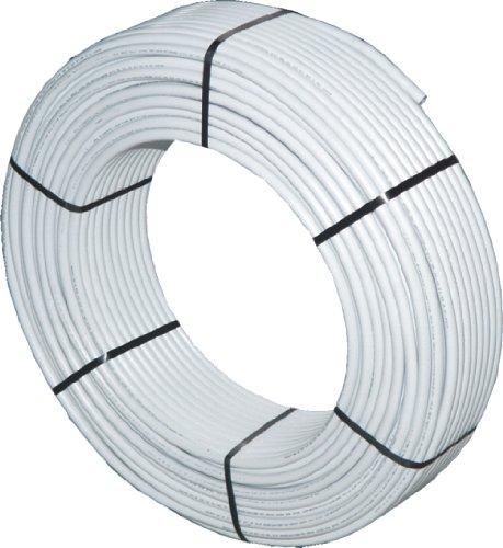 Metallverbundrohr für Fußbodenheizung und Sanitär 14 x 2 mm, 200m Rolle