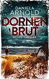 Dornenbrut: Ostsee-Thriller