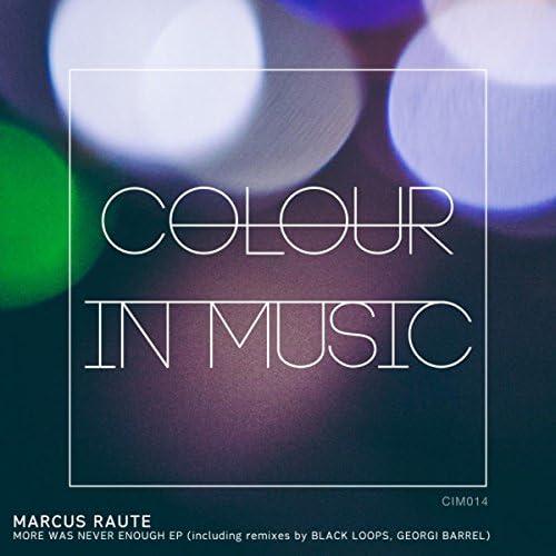 Marcus Raute