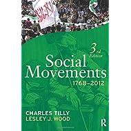 Social Movements, 1768 - 2012