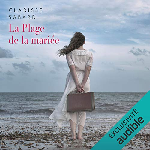 La plage de la mariée  By  cover art