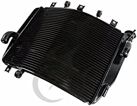 Aluminum Replacement Radiator Cooler for Kawasaki Ninja ZX6R ZX636 2005-2006