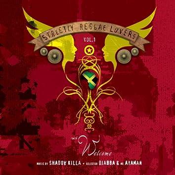 Streetly reggae lovers vol 1