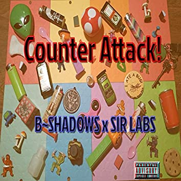 Counter Attack! (feat. SIR Labs)