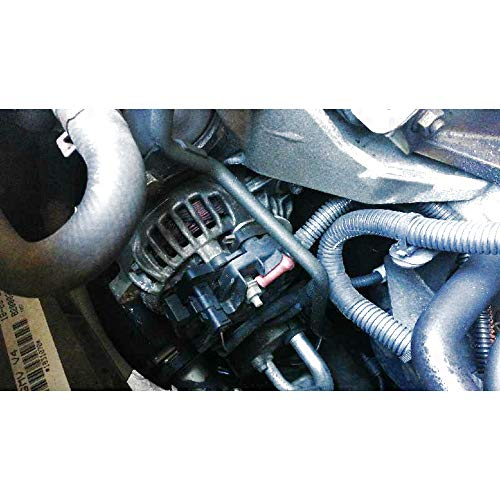 Alternador Renault Laguna Ii 0124525047 8200229907 (usado) (id:catap1484133)