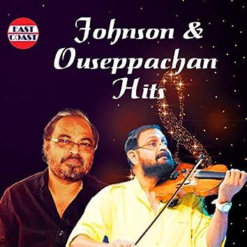 Johnson And Ouseppachan Hits