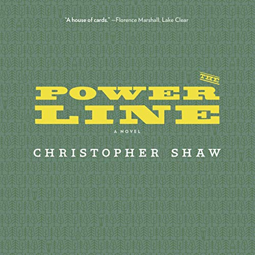 The Power Line cover art