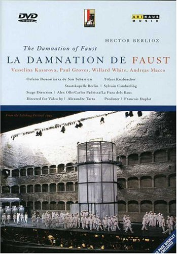 Damnation De Faust [UK Import]