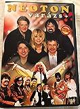 Varázs + Neoton Família DVD+CD