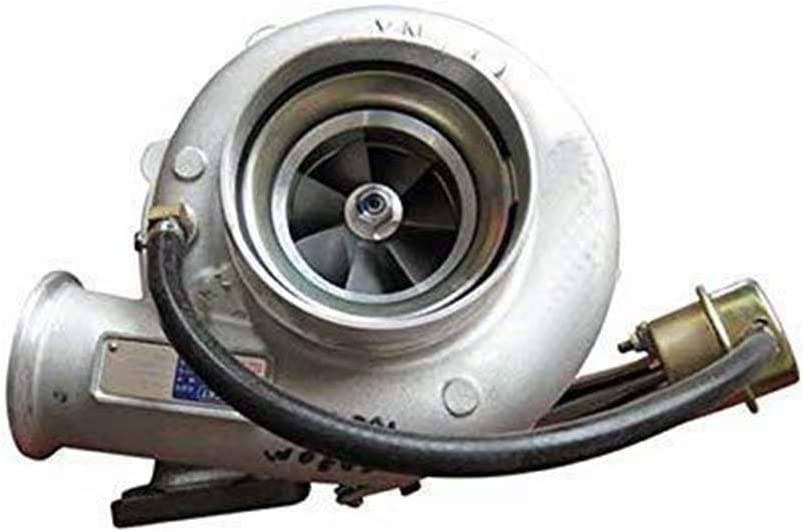 JadeZan GT42 Max 72% OFF Turbocharger 701139-0001 Translated 6 65.09100-7196 7011390001