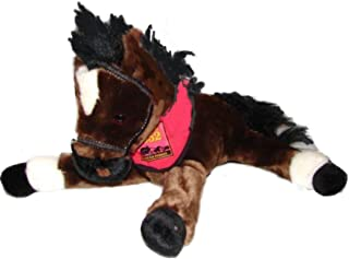 Limited Edition Maggie Wells Fargo Horse Plush