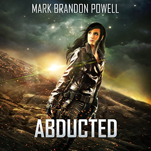 Abducted: Foremid Saga Titelbild