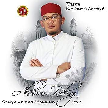 Religi Soerya Ahmad Moesliem