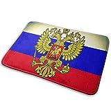 Bath Mat Door Mat Russian Flag...