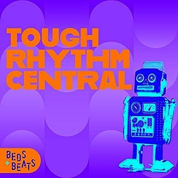 Tough Rhythm Central