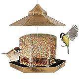 Alimentador de pájaros Linterna Colgante...