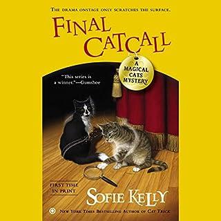 Final Catcall audiobook cover art