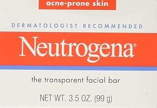 neutrogena acne soap