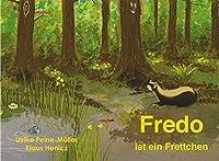 Fredo ist ein Frettchen