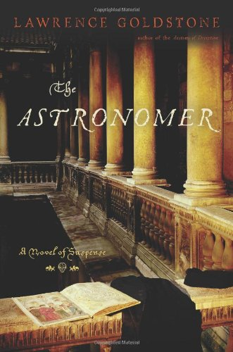 Image of The Astronomer: A Novel of Suspense