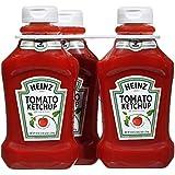 Heinz Tomato Ketchup 44 oz. bottles, 3 pk. A1