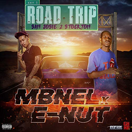 Mbnel & E-Nut