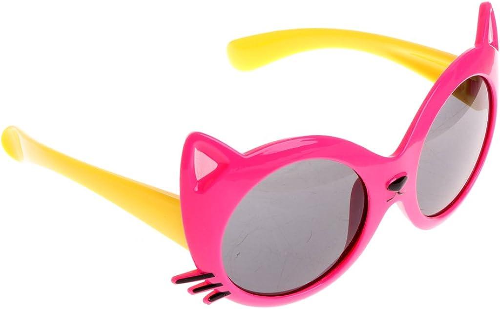 Hibye Baby Kids Children Boys Girls Design lowest price Sun Protection UV Cat Low price