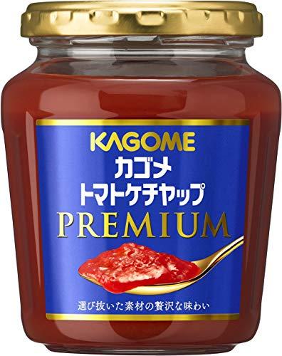 カゴメトマトケチャッププレミアム260g