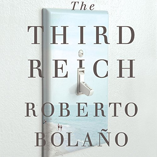 The Third Reich audiobook cover art