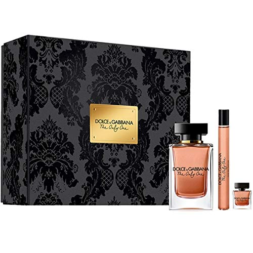 Dolce & Gabbana The Only One Geschenkset 100ml EDP + 10ml EDP + 7.5ml EDP