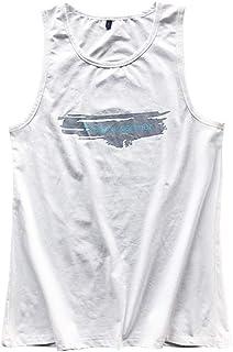 Boybya メンズ タンクトップ ノースリーブ レター プリント吸汗速乾 通気性 おおきいサイズ パワーストレッチ 筋トレ スリムフィット オシャレ 人気 カジュアル トレーニングウェア マッスルフィット スポーツウェア フィットネス ランニング