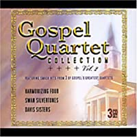 Gospel Quartet Collection 2