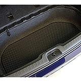 YMT 新型セレナ e-power C27 ラバー製ラゲッジアンダーマット C27-EP-R-LUB