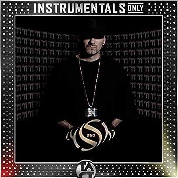 חי (Instrumentals Only)