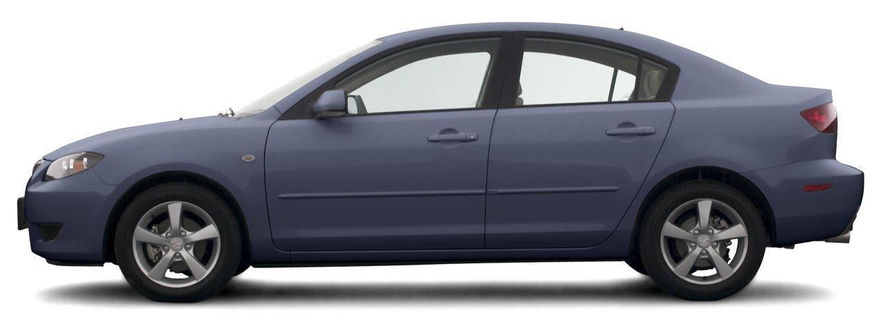 Mazda 3 Price >> 2005 Mazda 3