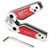 Supporto magnetico per saldatura, supporto per saldatura, magneti per saldatura, accessori per utensili per saldatura, adatti per la linea di lavorazione dell'hardware e industria edile