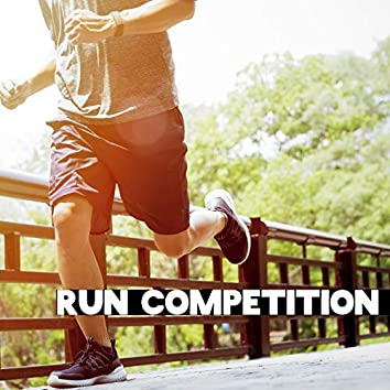 Run Competition – Motivational Music for Runners
