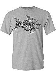 Camiseta de Bicileta: Organize !