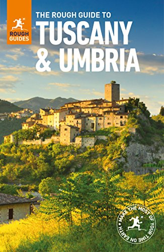 The Rough Guide to Tuscany and Umbria (Travel Guide eBook)