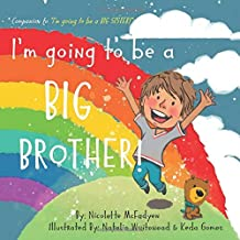 I'm going to be a BIG BROTHER! PDF