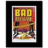 Music Ad World RKCNDY Washington-Poster, Motiv Bad