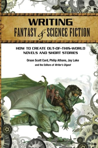 Science Fiction & Fantasy Writing