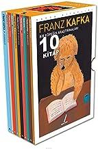 Franz Kafka 10 Kitap (Kutulu Set)