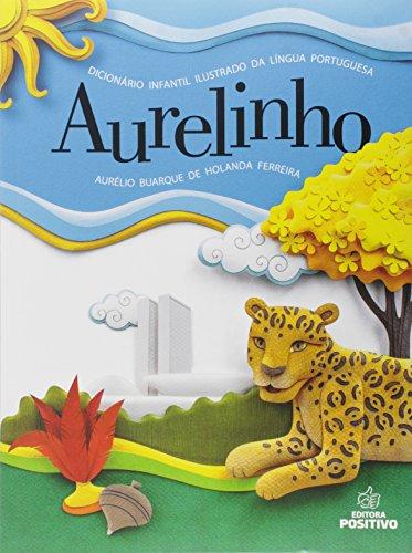 Dicionário Aurelinho Infantil