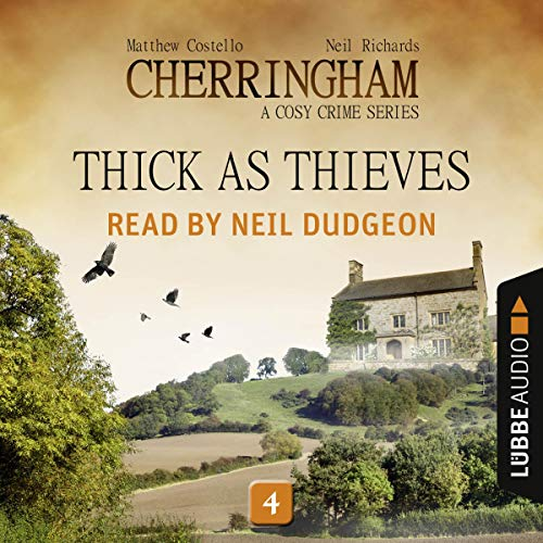 Thick as Thieves cover art