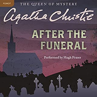 Couverture de After the Funeral