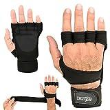 Zoom IMG-2 fitness guanti in neoprene supporto